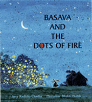 Basava and the Dots of Fire