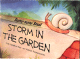 Sunu Sunu Snail - Storm in The Garden